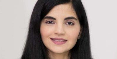 Berlinesa Franco, directora del Inaipi.  Elieser Tapia.