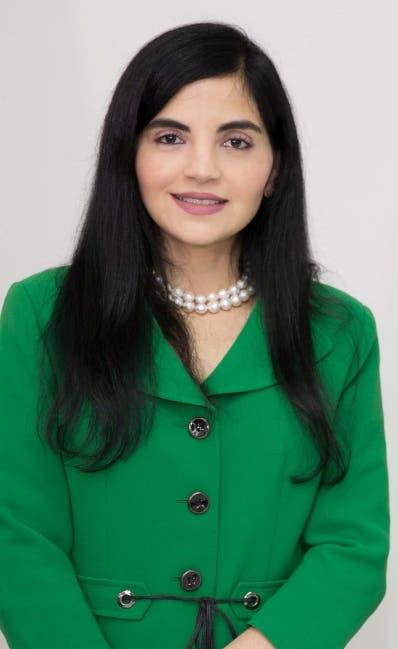 Berlinesa Franco, directora del Inaipi.