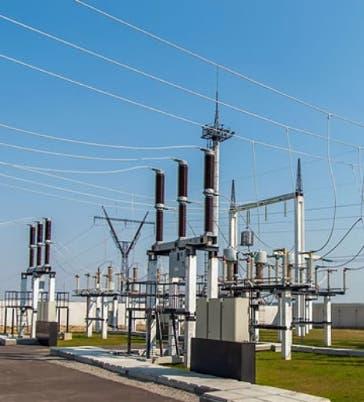 Las redes eléctricas son vulnerables a huracanes.