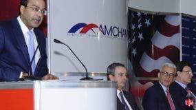 Marius de León  dijo  que la industria cárnica busca convertirse en exportadora.  Archivo