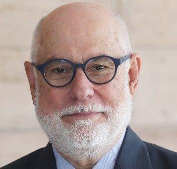 Antonio Vives, especialista en sostenibilidad.