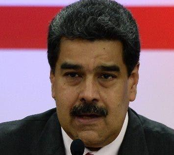 Nicolás Maduro mantiene diferencias diplomáticas.