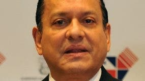 Manuel Grimaldo, gerente Zona Libre de Colón.