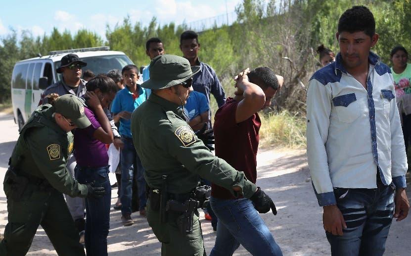 La ruta que más dinero genera a traficantes es   Norteamérica.