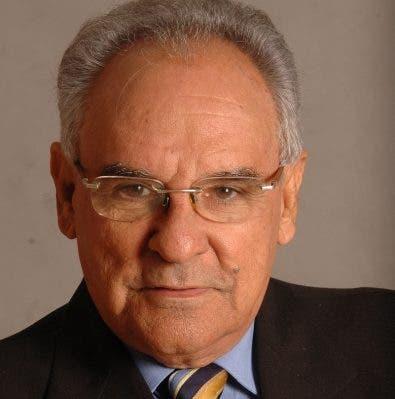 Napoleón Beras Prats, periodista y locutor.