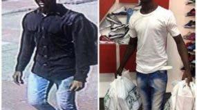 Tres horas después de cometer el crimen, Lorenzo Ortíz fue de compra a una tienda donde compró varios tenis de marca.