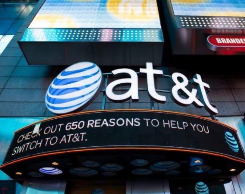 Con la fusión AT&T se queda con una variedad de medios. aP