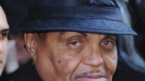Joe Jackson   murió ayer a la edad de 89 años .  AGENCIA