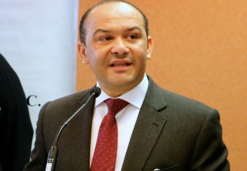 BRIUNNY GARABITO SEGURA - Designan nuevo embajador dominicano en China