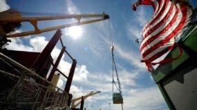 Estados Unidos importa 4 veces más acero del que exporta, y les compra a más de 100 países.