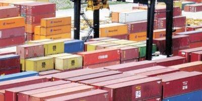 El país entre las naciones que registran un mayor movimiento en sus puertos.  ARCHIVO