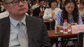 La misión dominicana sigue en China acuerdos diplomáticos.
