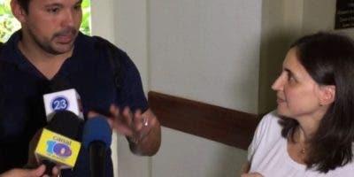 Equipo de la ONU llegó a Nicaragua para dialogar sobre paz.