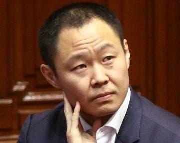 Kenji Fujimori apelará anulación del indulto a su padre en el fuero judicial y político