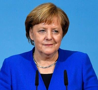 Merkel: Alemania se encuentra ante «la fase más difícil de la pandemia»