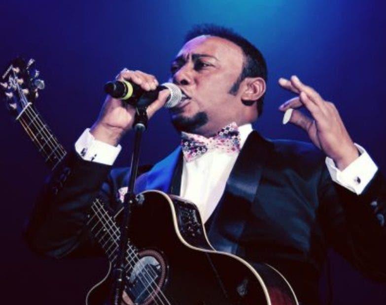 Anthony Santos busca cumplir promesa a Higüey con  concierto