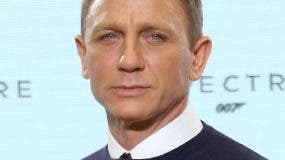 Daniel Craig recibirá su estrella en Hollywood.
