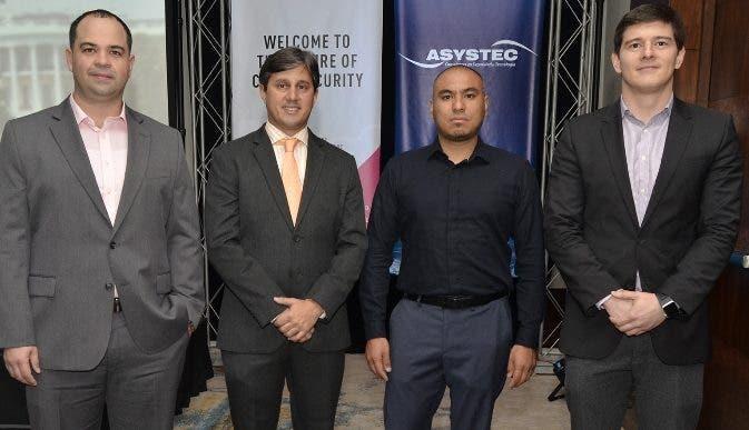 Asystec y Check Point con  seminario sobre seguridad móvil