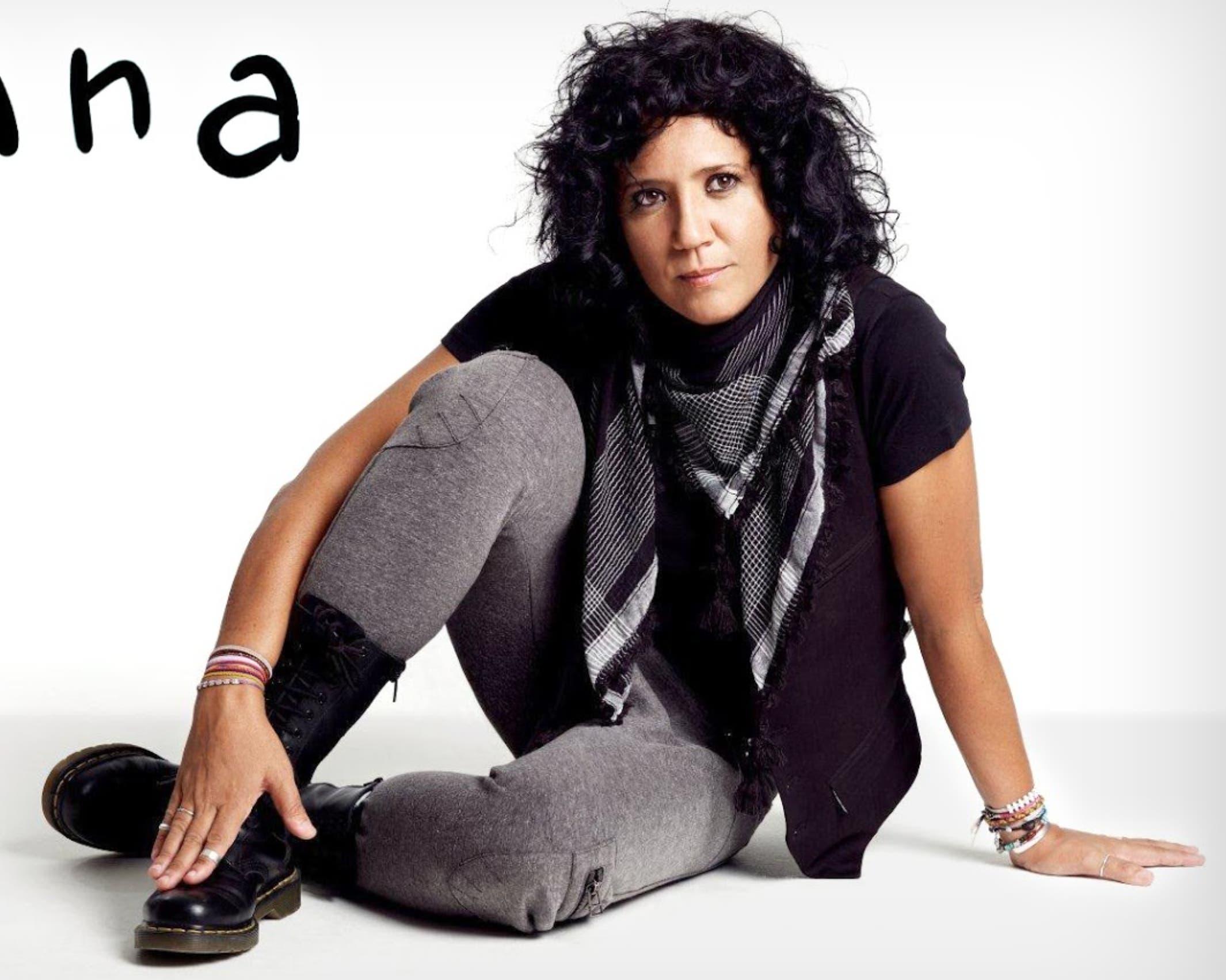 Rosana Arbelo pide se expongan todos los ritmos y que la gente decida lo que quiere escuchar