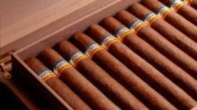 El tabaco dominicano es  de los mejores del mundo. archico