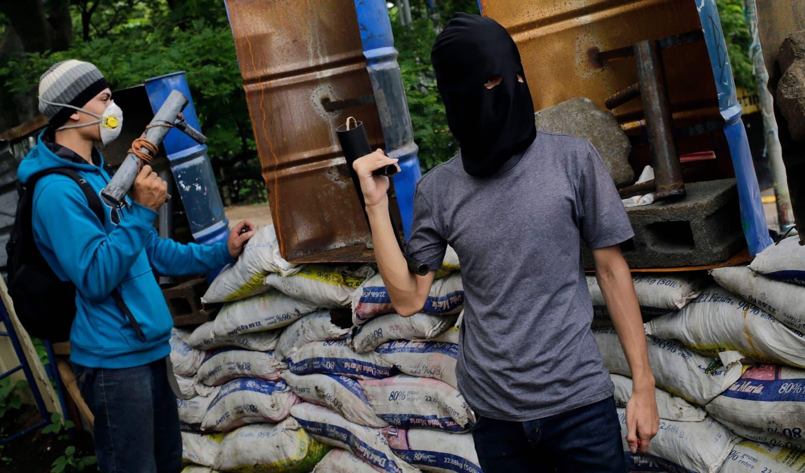 Nicaragua, tras huelga, espera la reanudación de negociación