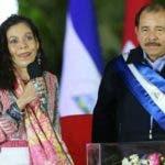 La vicepresidenta Rosario Murillo asume el diálogo de paz.
