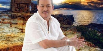 Tito Rojas regresa al país con sus éxitos tradicionales.