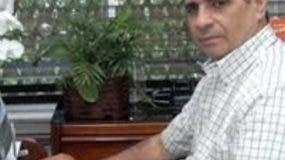 El periodista Héctor J. Cruz es el autor de la obra.