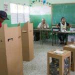 En caso de aprobarse las primarias abiertas, el proceso interno de los partidos recaerá en la Junta Central Electoral.   archivo