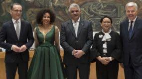 Junto a República Dominicana fueron electos  Suráfrica, Alemania,  Indonesia y Bélgica. AGENCIAS