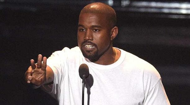 Kanye West se une a los Beatles y Eminem con un octavo álbum número uno