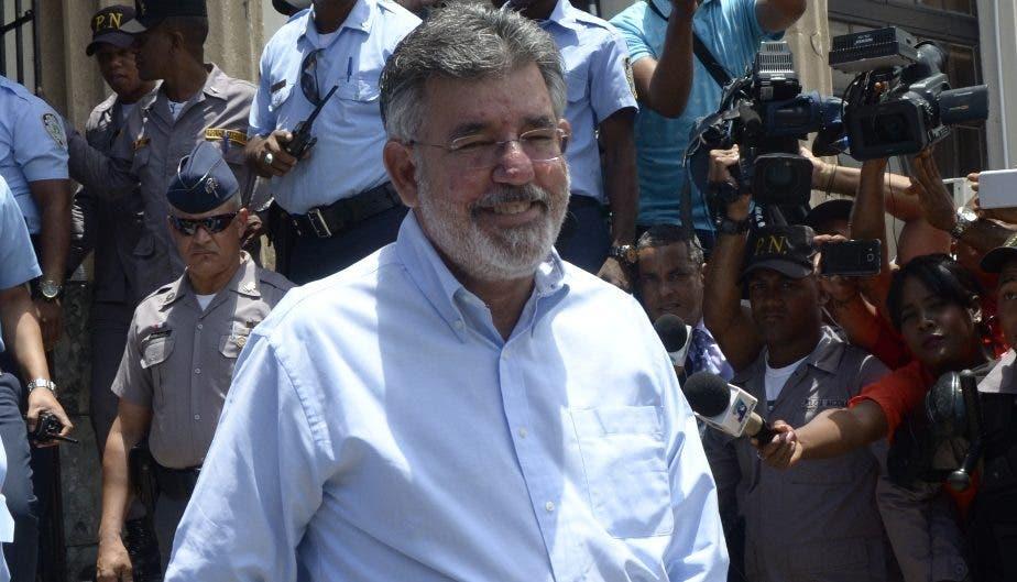 Procuraduría aegura que Díaz Rúa involucró familiares en entramado de lavado.