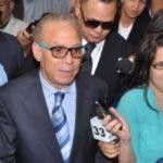 Ángel Rondón es uno de los  acusados claves del expediente sobre los sobornos. archivo