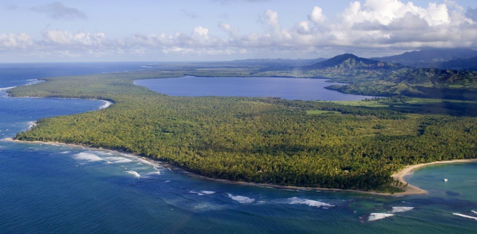 Los humedales de Laguna Redonda y Rincón  son hábitats que reciben  el pato de la florida y el   cabecilargo. FUENTE EXTERNA