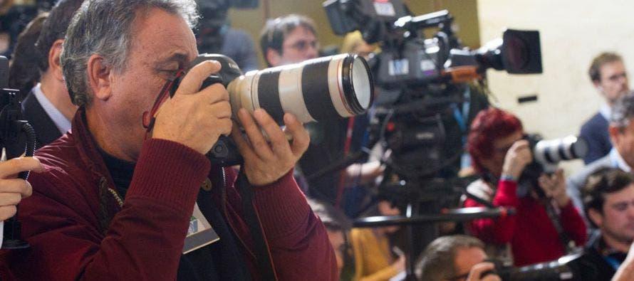 Al menos 35 periodistas fueron asesinados en la primera mitad de 2021