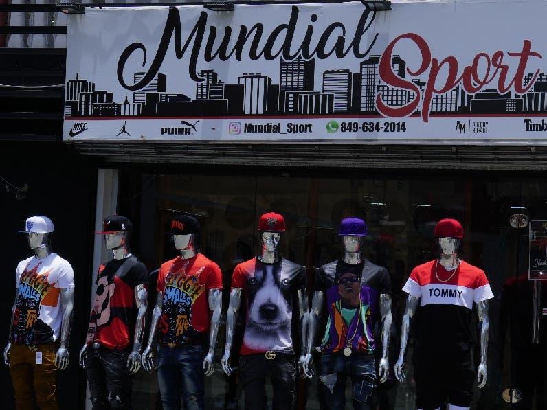 Esta tienda fue visitada por Lorenzo Ortiz.  elieser tapia