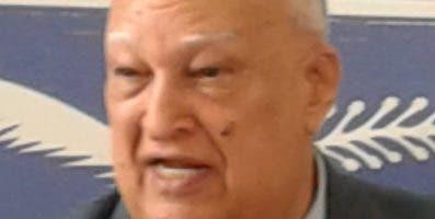 Enerio Rodríguez especificó que  son 2,866   los votantes.