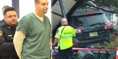 Olvy Torres, de 36 años,  se había declarado culpable.