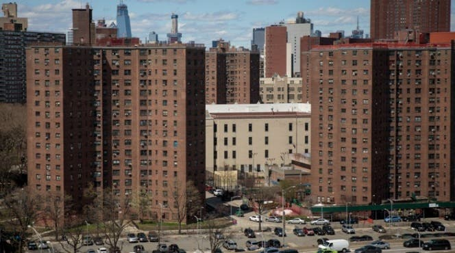 Dominicanos se beneficiarán de arreglos apartamentos públicos en NY