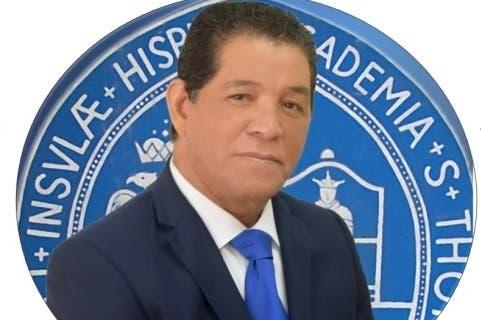 Profesor Félix Almonte.