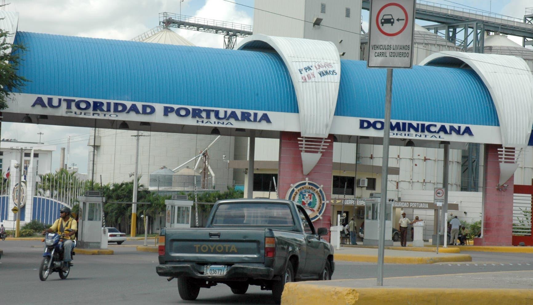 Autorídad Portuaría Domínícana, APORDOM