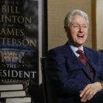 Bill Clinton. AP