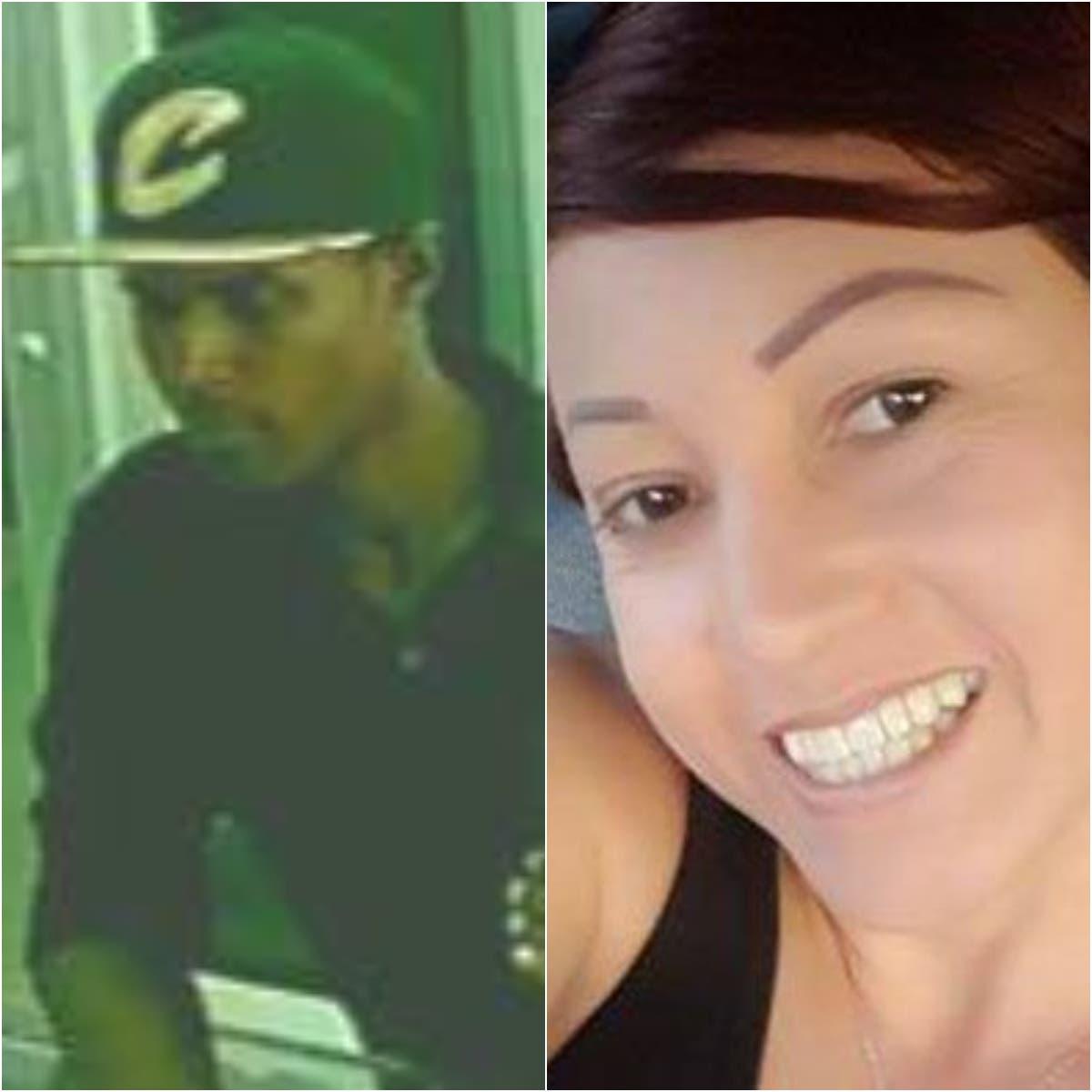 La noche del crimen de Annerys Peña el homicida relajaba con sus amigos como si nada