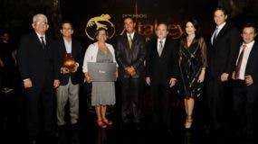 Ganadores de Premios Atabey.