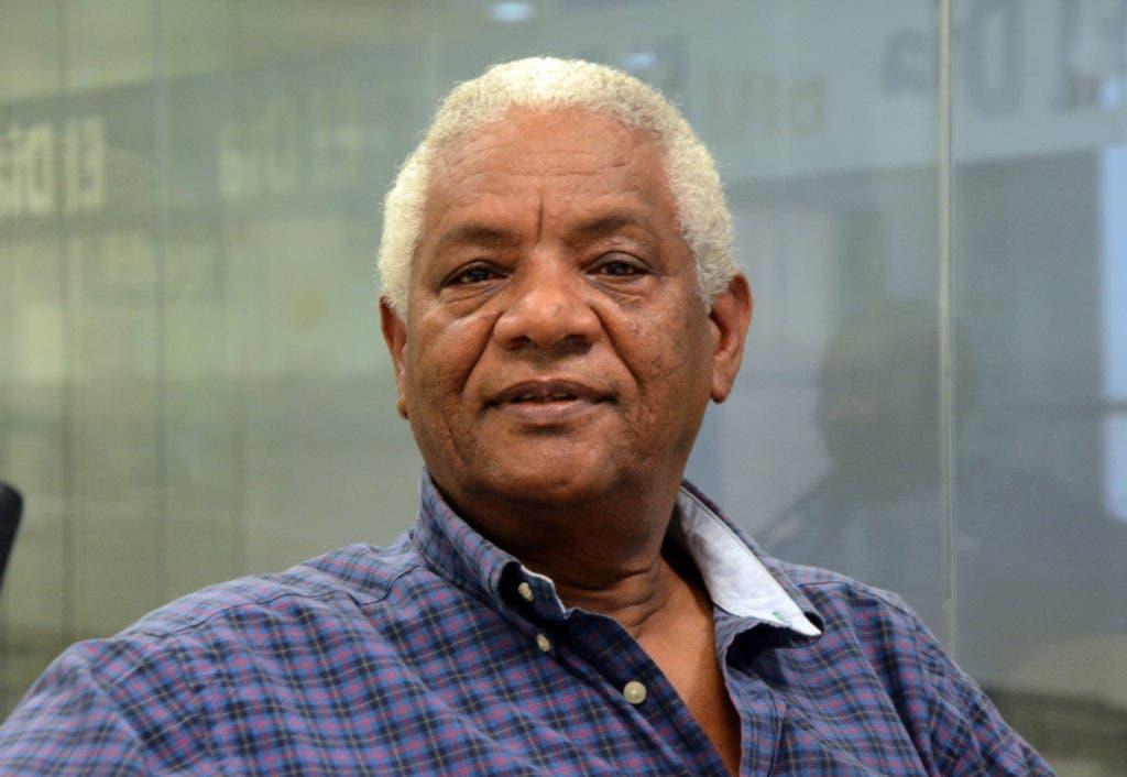Héctor González Vargas