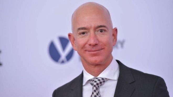Los empleados dirigen la carta al fundador de Amazon Jeff Bezos y quieren que se tome una acción inmediata.