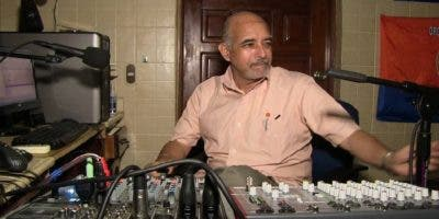 Julio Brador Tavárez, secretario de finanzas del Círculo de Locutores Dominicanos, falleció ayer a la edad de 60 años.