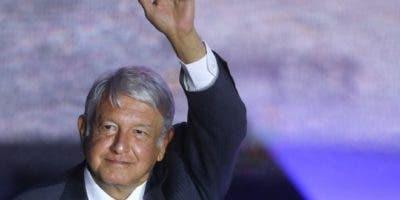 Andrés Manuel López Obrador es el favorito en la elección presidencial de México.