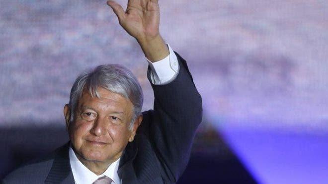 Andrés Manuel López