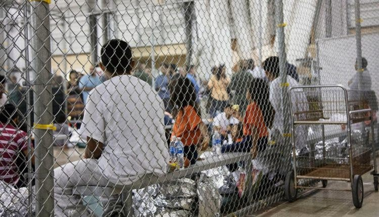 El Pentágono habilitará bases militares para albergar niños migrantes